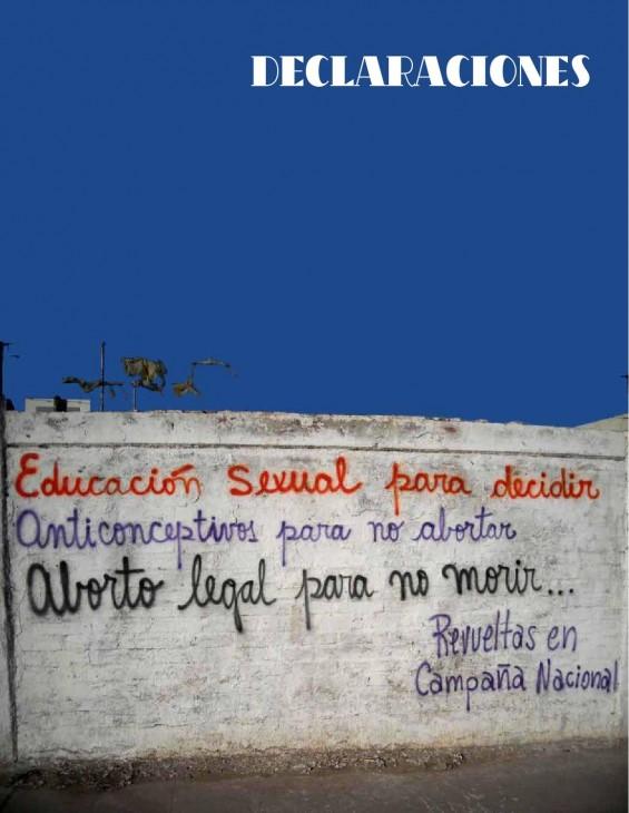 Derechos a Salud Sexual y Reproductiva